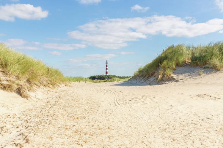VakantiehuisNederland - Waddeneilanden: Vakantiepark Boomhiemke 7  [30]