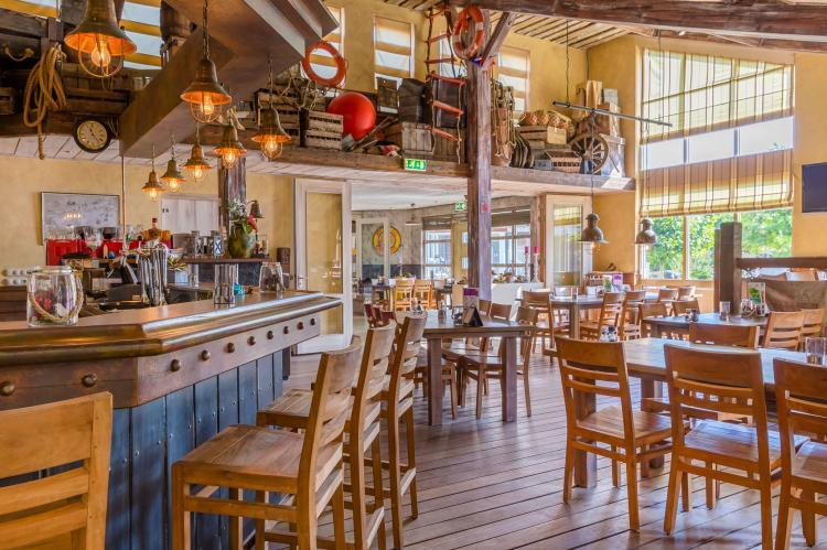 VakantiehuisNederland - Waddeneilanden: Vakantiepark Boomhiemke 7  [10]
