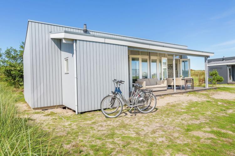 VakantiehuisNederland - Waddeneilanden: Vakantiepark Boomhiemke 7  [2]