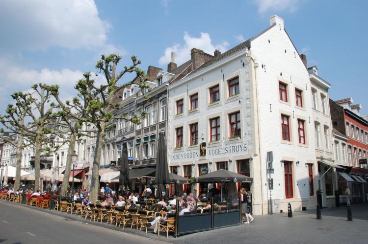 FerienhausNiederlande - Limburg: Resort Maastricht 2  [28]