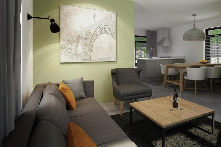 FerienhausNiederlande - Limburg: Resort Maastricht 2  [3]