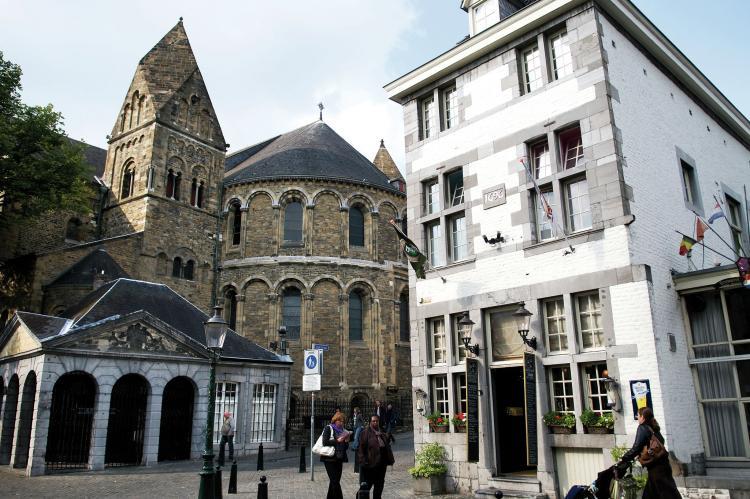 FerienhausNiederlande - Limburg: Resort Maastricht 2  [32]