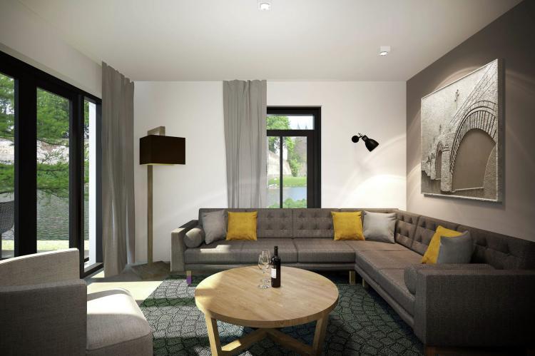 Holiday homeNetherlands - Limburg: Resort Maastricht 2  [4]