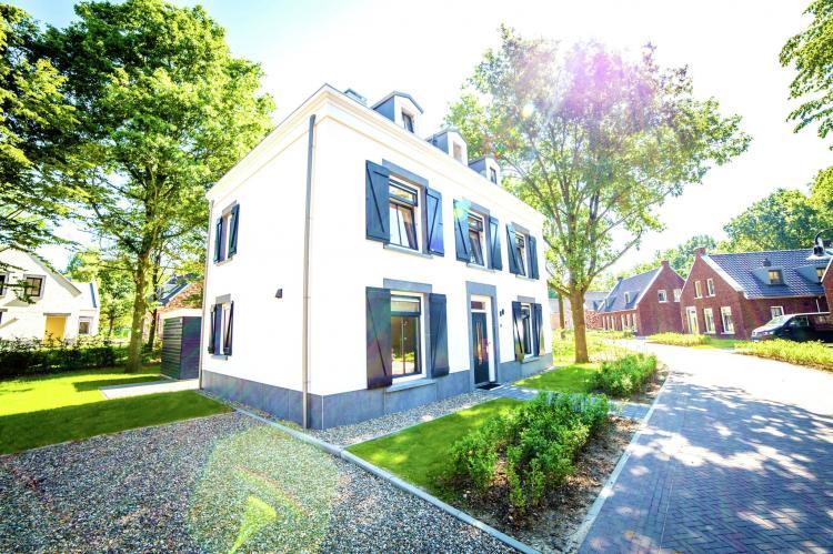 VakantiehuisNederland - Limburg: Resort Maastricht 4  [1]