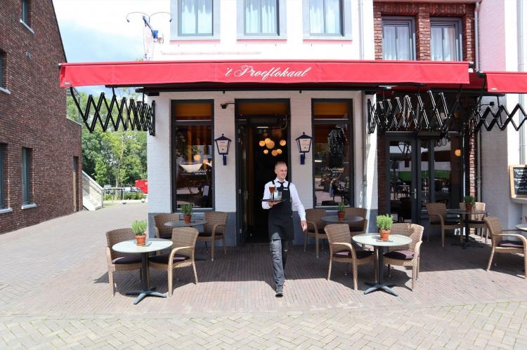 VakantiehuisNederland - Limburg: Resort Maastricht 1  [25]
