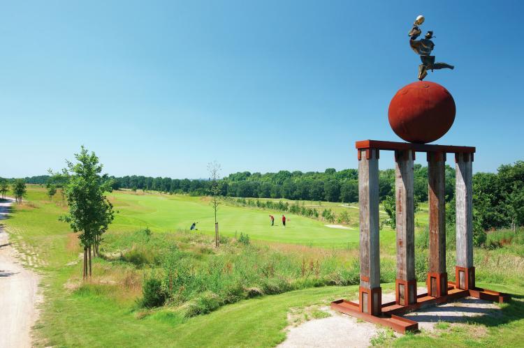 Holiday homeNetherlands - Limburg: Resort Maastricht 1  [30]