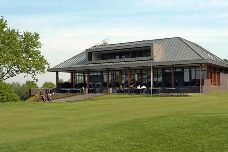 Holiday homeNetherlands - Limburg: Resort Maastricht 1  [28]