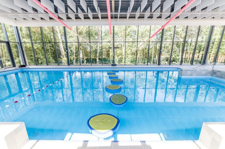 VakantiehuisNederland - Limburg: Resort Maastricht 1  [18]