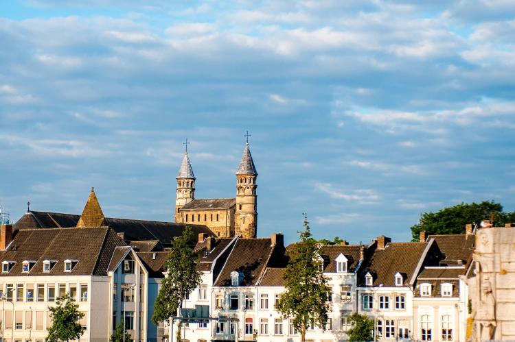 VakantiehuisNederland - Limburg: Resort Maastricht 1  [32]