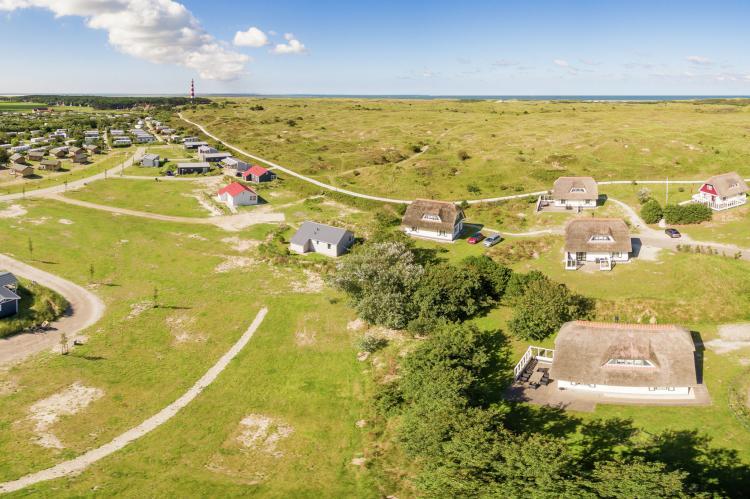 VakantiehuisNederland - Waddeneilanden: Vakantiepark Boomhiemke 5  [2]