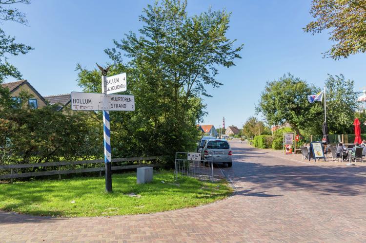 VakantiehuisNederland - Waddeneilanden: Vakantiepark Boomhiemke 5  [17]