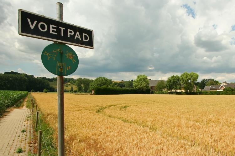 VakantiehuisNederland - Limburg: Hoeve in gunne winkel 1 en 2  [29]