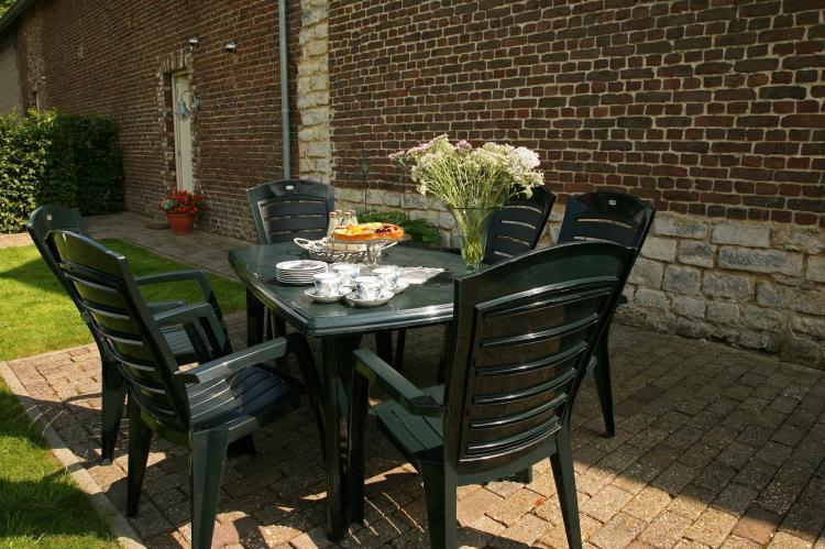 VakantiehuisNederland - Limburg: Hoeve in gunne winkel 1 en 2  [21]