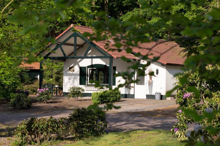 Holiday homeNetherlands - : Vakantiepark Sandberghe 3  [1]