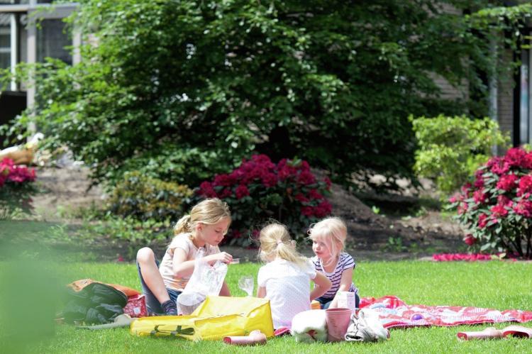 Holiday homeNetherlands - : Vakantiepark Sandberghe 3  [16]