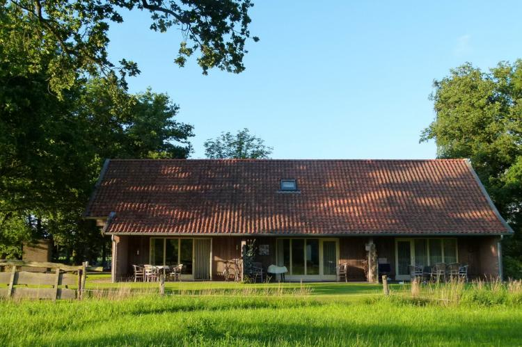 Holiday homeNetherlands - Overijssel: Twentepad  [1]