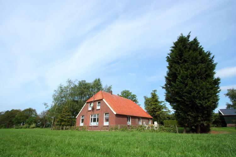 VakantiehuisNederland - Gelderland: Erve Koeleman  [2]