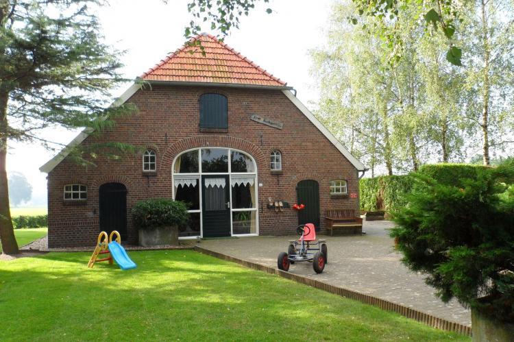 VakantiehuisNederland - Gelderland: Erve Koeleman  [1]
