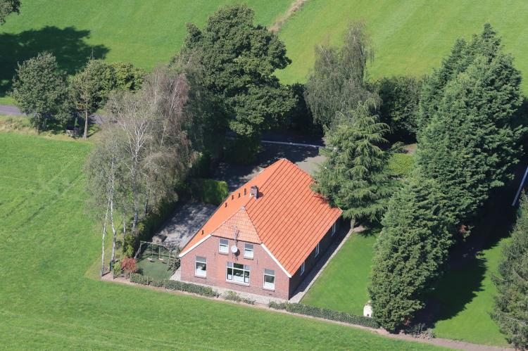 VakantiehuisNederland - Gelderland: Erve Koeleman  [3]