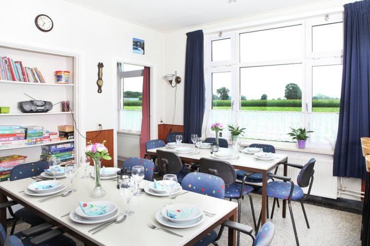 VakantiehuisNederland - Gelderland: Erve Koeleman  [8]