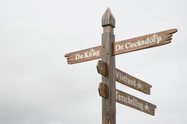 VakantiehuisNederland - Waddeneilanden: 't Hoogelandt 3  [26]