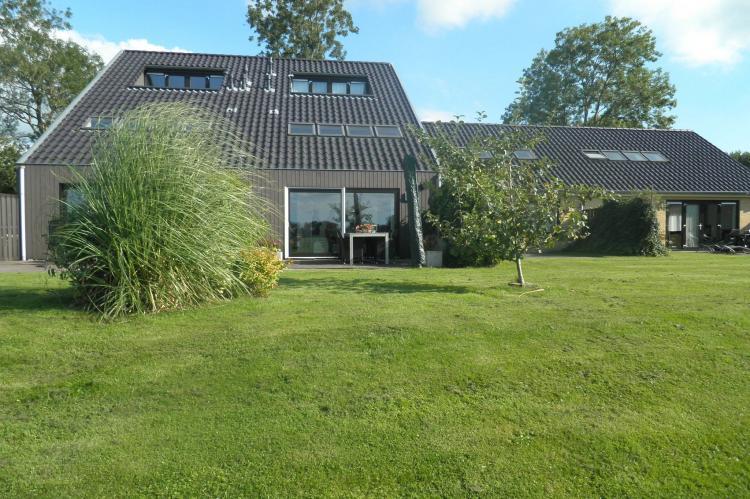 VakantiehuisNederland - Friesland: Lyts Syspenstien II  [6]