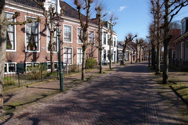 VakantiehuisNederland - Friesland: Lyts Syspenstien II  [26]