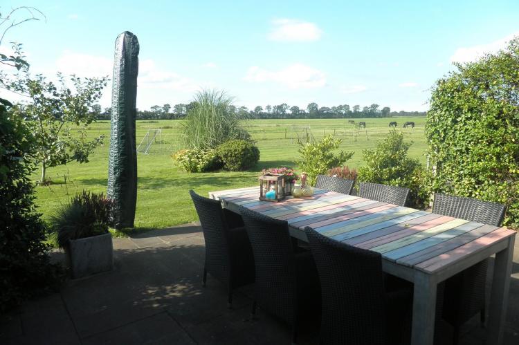 VakantiehuisNederland - Friesland: Lyts Syspenstien II  [19]
