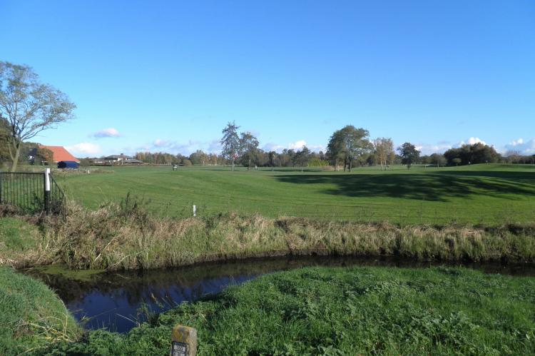 VakantiehuisNederland - Friesland: Lyts Syspenstien II  [27]