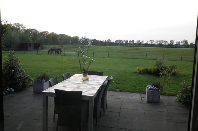 VakantiehuisNederland - Friesland: Lyts Syspenstien II  [2]