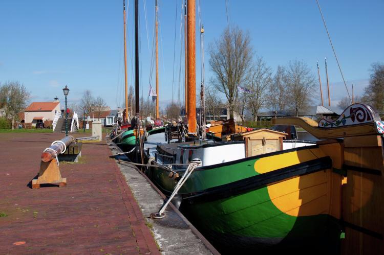 VakantiehuisNederland - Friesland: Lyts Syspenstien II  [23]