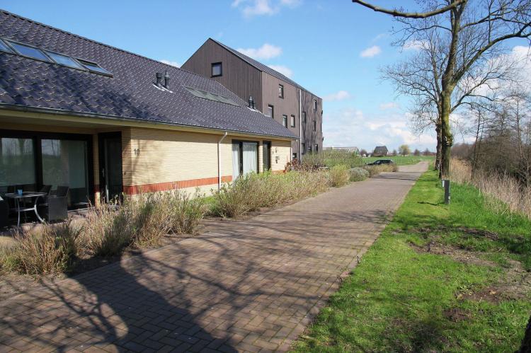 VakantiehuisNederland - Friesland: Lyts Syspenstien II  [1]