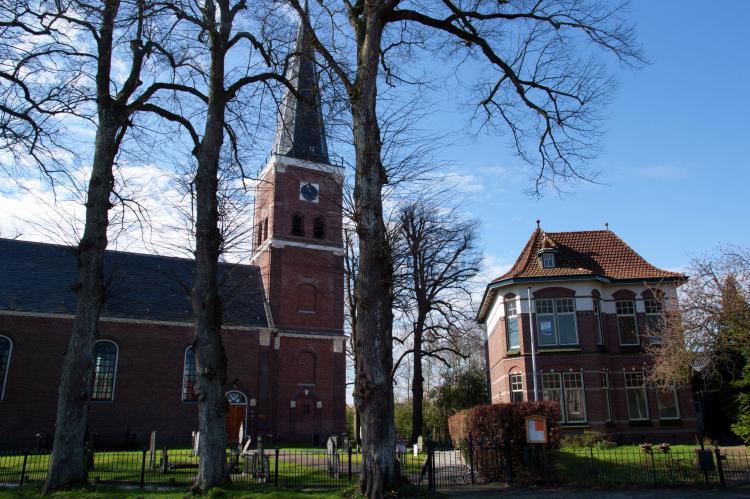 VakantiehuisNederland - Friesland: Lyts Syspenstien II  [25]