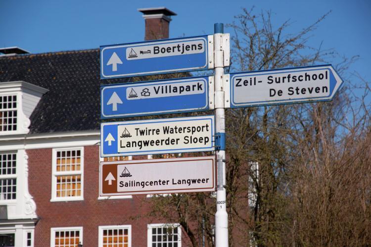 VakantiehuisNederland - Friesland: Lyts Syspenstien II  [24]