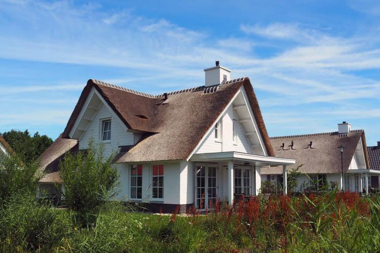 VakantiehuisNederland - Zuid-Holland: De Raaf van Noordwijk 1  [2]