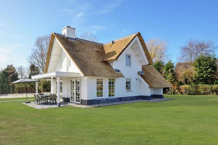 VakantiehuisNederland - Zuid-Holland: De Raaf van Noordwijk 1  [1]