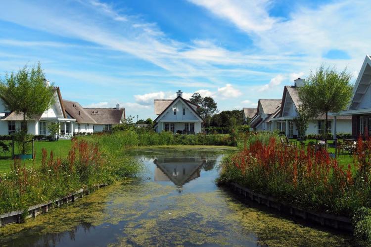 VakantiehuisNederland - Zuid-Holland: De Raaf van Noordwijk 1  [12]