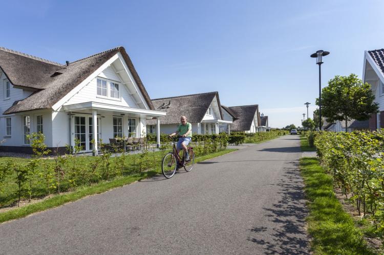 VakantiehuisNederland - Zuid-Holland: De Raaf van Noordwijk 1  [3]