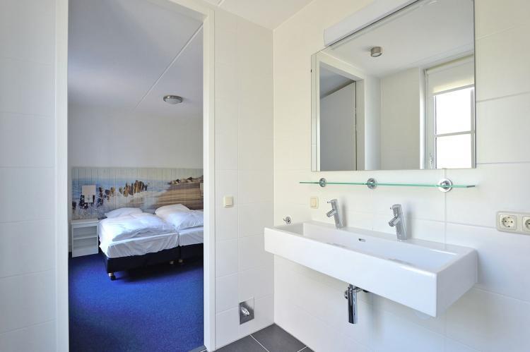 VakantiehuisNederland - Zuid-Holland: De Raaf van Noordwijk 1  [11]