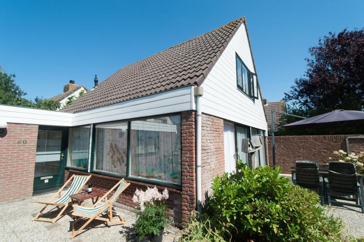 VakantiehuisNederland - Zuid-Holland: Patchwork  [2]