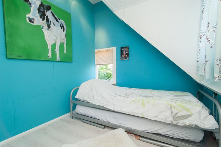 VakantiehuisNederland - Zuid-Holland: Patchwork  [14]