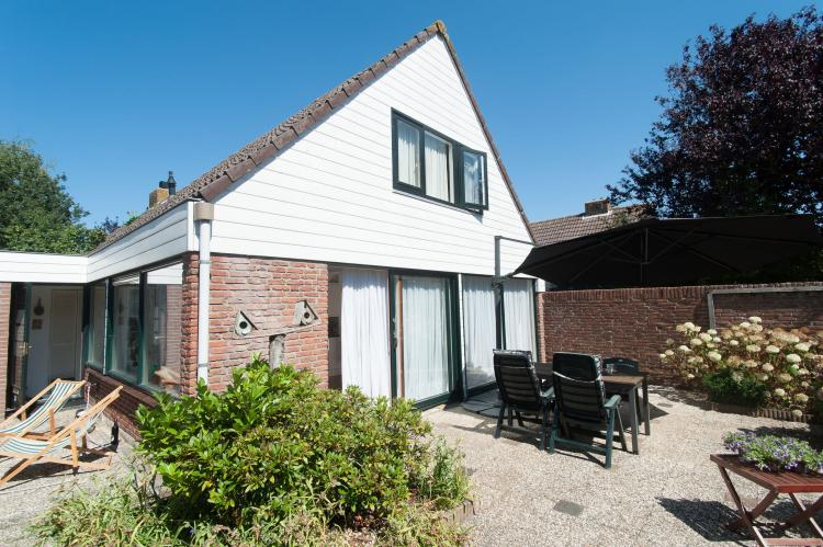 VakantiehuisNederland - Zuid-Holland: Patchwork  [3]