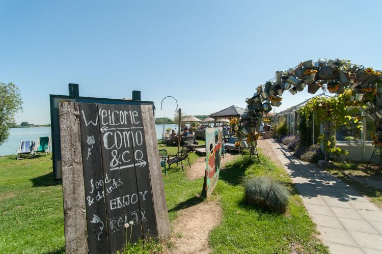 VakantiehuisNederland - Zuid-Holland: Patchwork  [28]