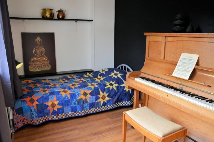 VakantiehuisNederland - Zuid-Holland: Patchwork  [15]