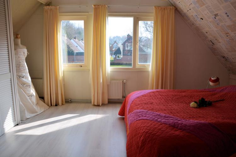 VakantiehuisNederland - Zuid-Holland: Patchwork  [16]