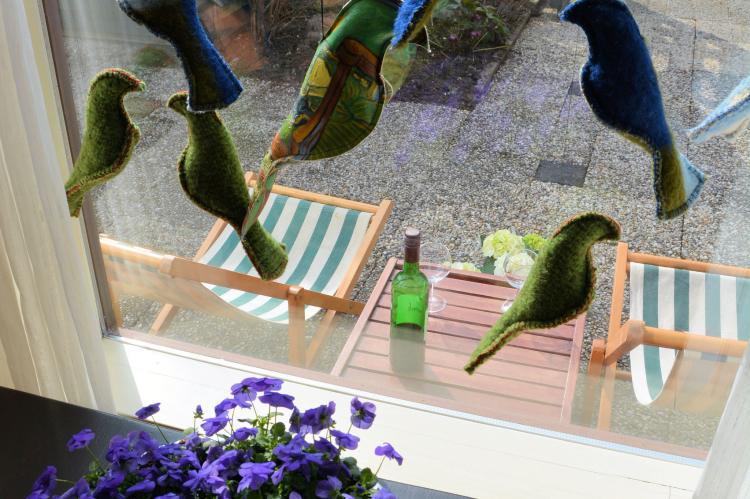 VakantiehuisNederland - Zuid-Holland: Patchwork  [20]