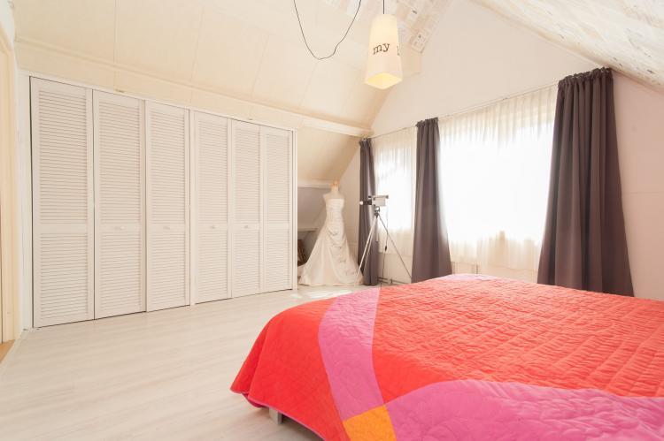 VakantiehuisNederland - Zuid-Holland: Patchwork  [13]