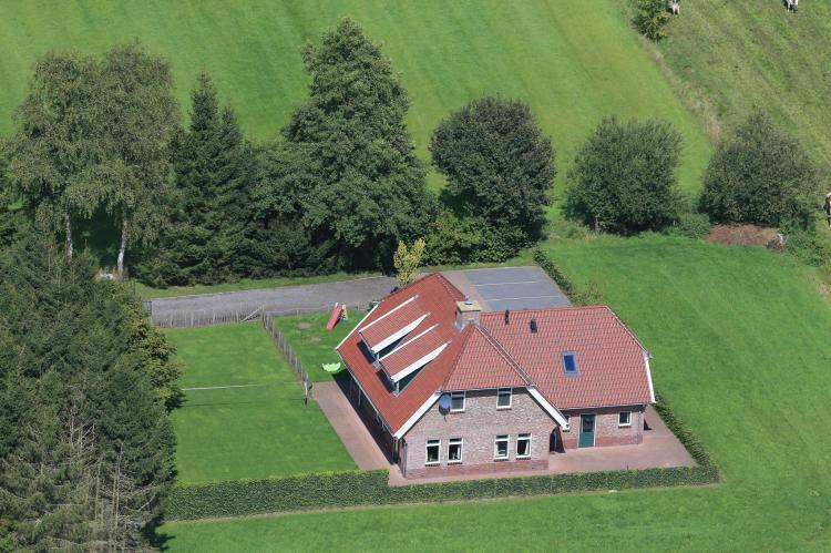 VakantiehuisNederland - Gelderland: 't Achterhoes  [3]