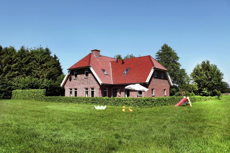 VakantiehuisNederland - Gelderland: 't Achterhoes  [2]