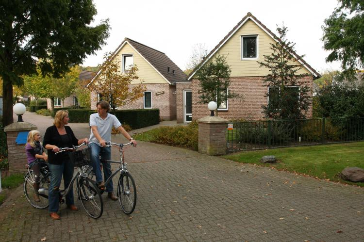 VakantiehuisNederland - Limburg: De Riethorst 1  [3]